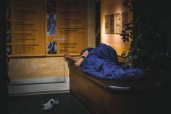 Den eigenen Traum verwirklichen - Rückblick auf die 48-Stunden-RAAM-Simulation