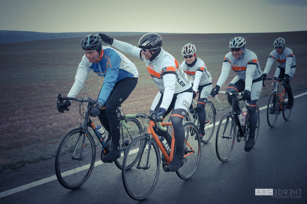 RAAM RD - 1 Team – 1 Goal – RAAM 2016 – We Win.