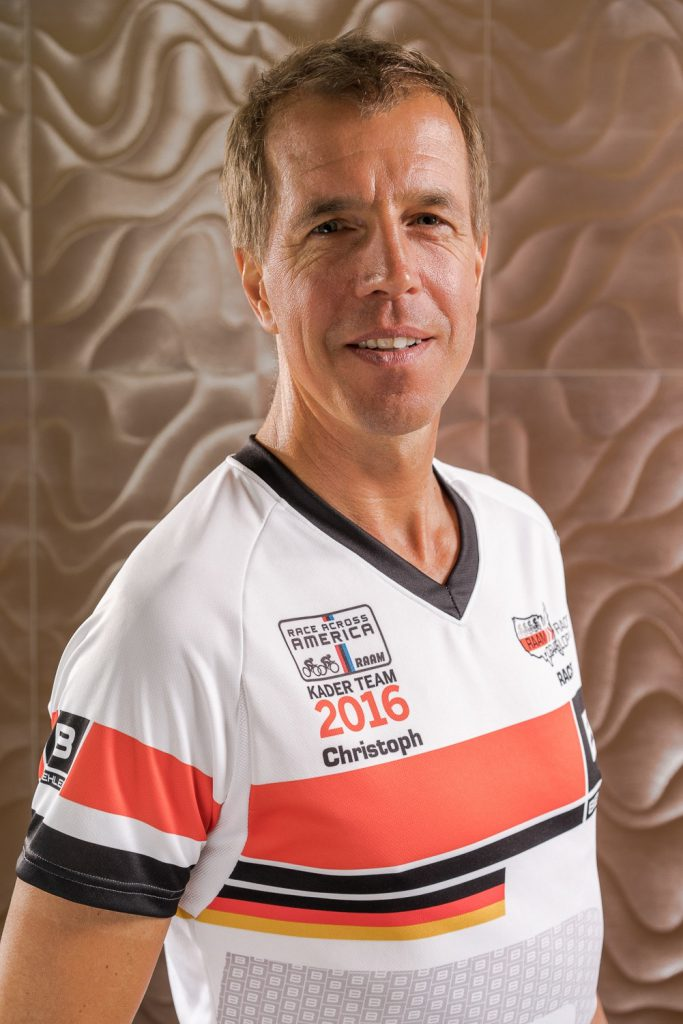 RAAM RD - 1 Team – 1 Goal – Race Across America RAAM 2016 – We Win.